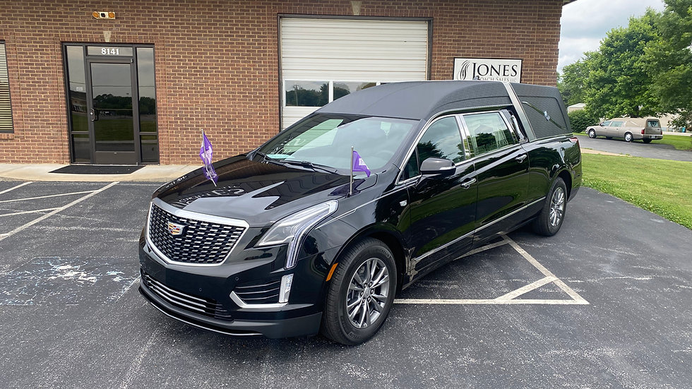 2021 Cadillac XT5 Platinum MasterCoach