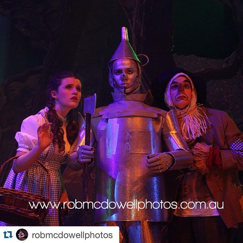 2015 Wizard of Oz 3