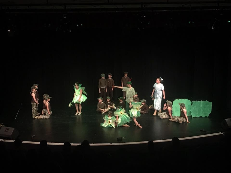 2017 Peter Pan 14