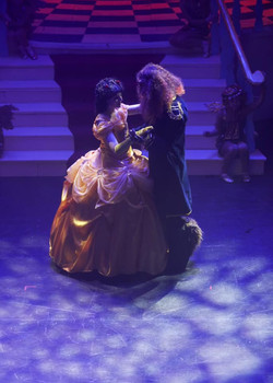 2016 Beauty and the Beast 29