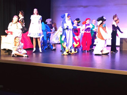 2017 Alice in Wonderland 5