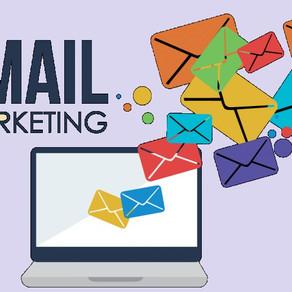 Email Marketing, ισχυρό εργαλείο για τους οργανωμένους