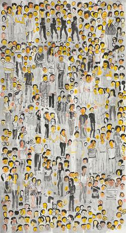 Face book-east Nanjing road