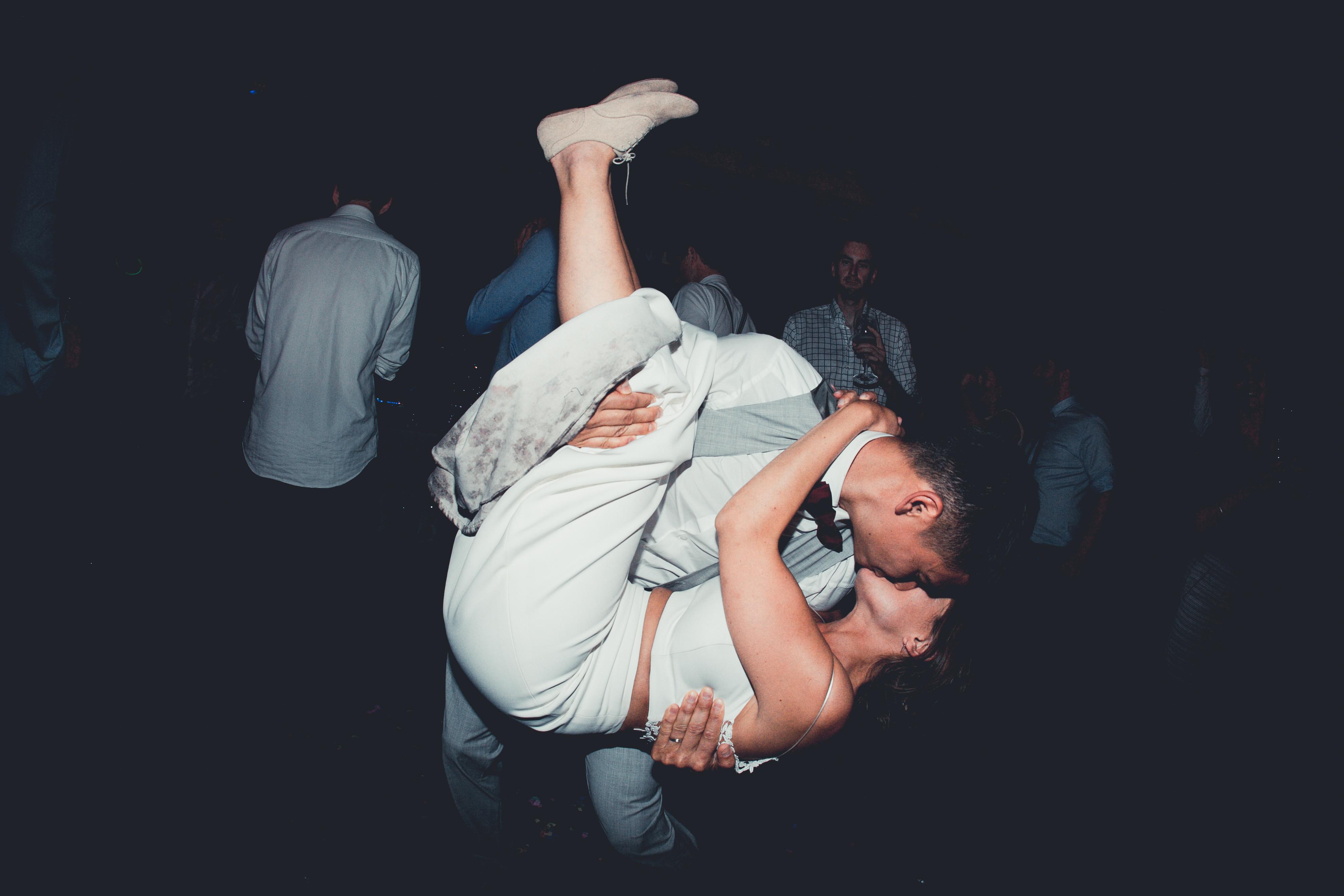 Dance Baby,dance!