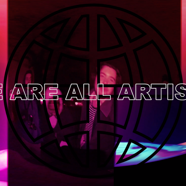 We Are All Artists Recap