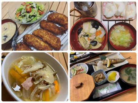 【食事の大切さ】ダイエット・カロリー制限・糖質制限etc...