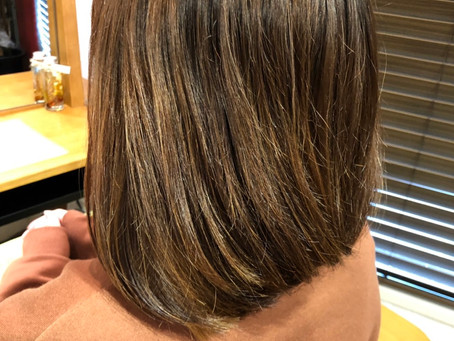 【美髪矯正シルクレッチ®︎】目的に合わせた施術を