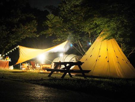 ファミリーキャンプ2018!in宮城エコキャンプみちのく