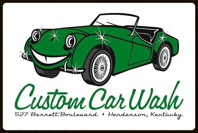 Barrett Car Wash, Henderson KY Barrett Boulevard