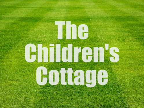 Children's Cottage - Thursdays