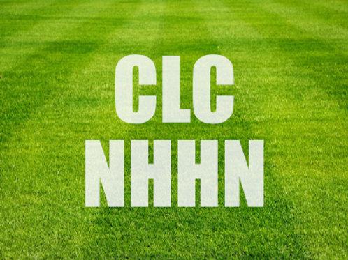 CLC NHHN - Mondays @ 9am