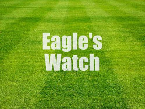 Eagle's Watch Soccer