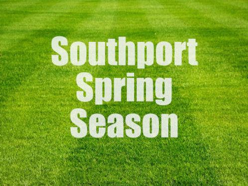Southport Spring Soccer