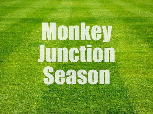 Monkey Junction Soccer & PE