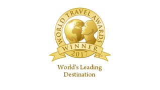 For the 3rd Year in a Row Portugal won the Award World´s Leading Destination!