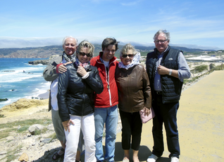 Guided tours through Portugal with a licensed Guide, Portugal Rundreisen mit offiziellen Reiseleiter