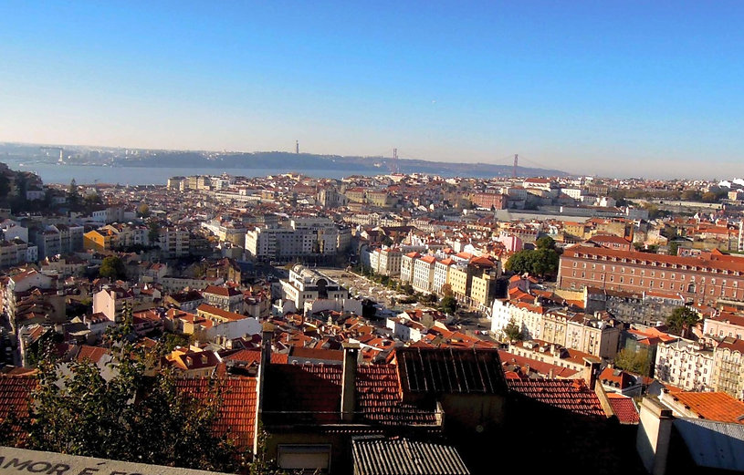 Tourist Guide Lisbon, Reiseleiter Lissabon, Guida Lisbona, Guía Lisboa