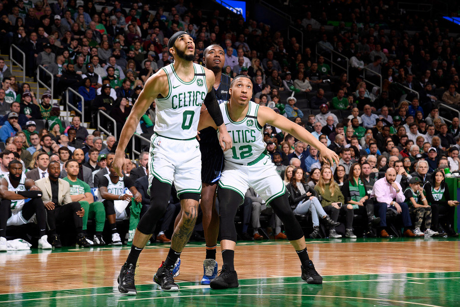boston_celtics_Around_the_Game_NBA