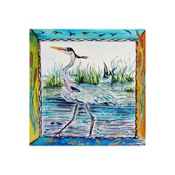 'Fishing'Grey Heron