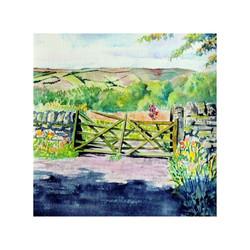 Beyond the Gate, Bamford