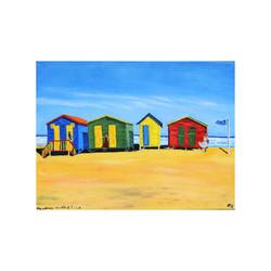 Muizenberg Beach 2