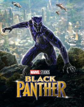 About Black Panther