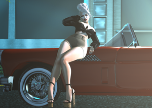 ChicModa shorts_6.000100000