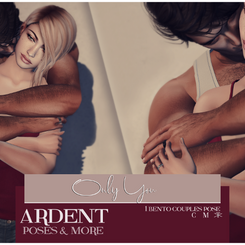 Ardent Poses - Only You ADsized.png