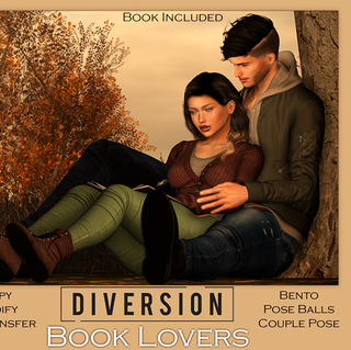 Diversion - Book Lovers - Exclusive.png