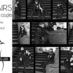 DS'ELLES - STAIRS 10 POSES COUPLES 512.j