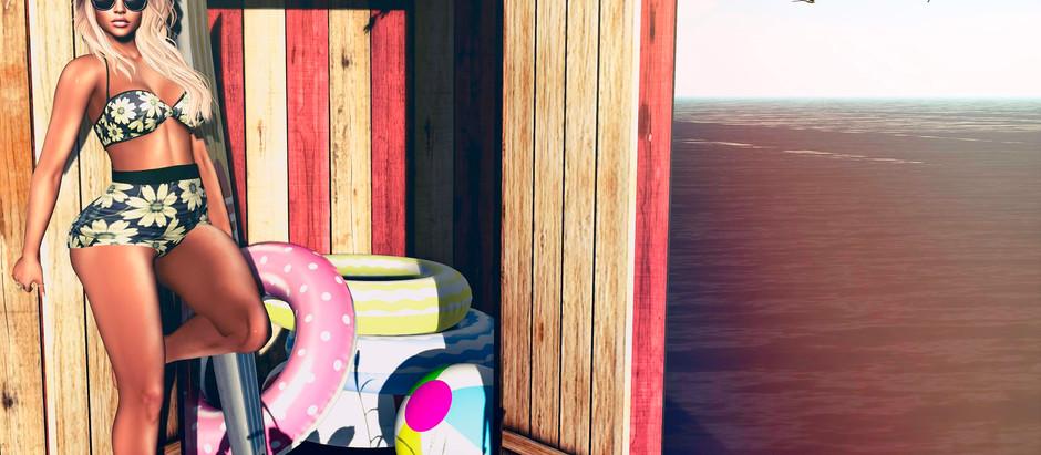Summer Summer…Vintage Fair 18