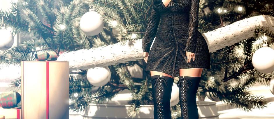Ooh Christmas Treee!!