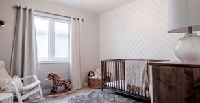 Little Girl's Nursery – Location Inspiration!