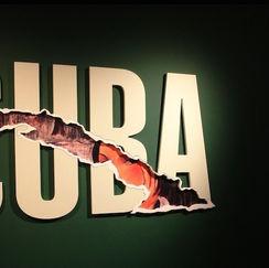 ARTE DE CUBA
