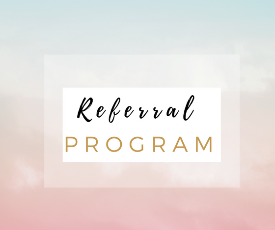 Groove Jet's Referral Program