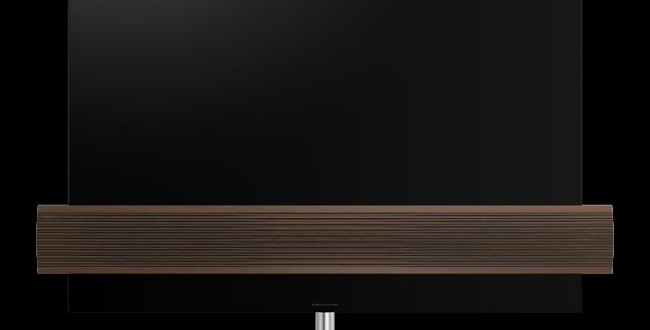 "Beovision Eclipse 65"" Natural/Smoked Oak (демо образец)"