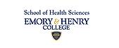 Emory & Henry College logo