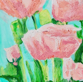 Flowers by Susan Chenault