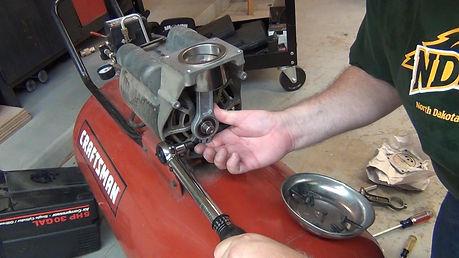 ремонт компрессоровмосква