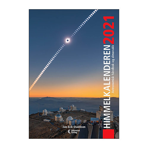 Himmelkalenderen 2021