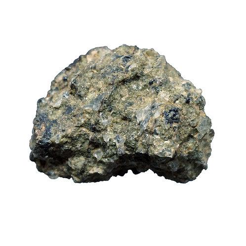 Martian Meteorite, NWA 6963