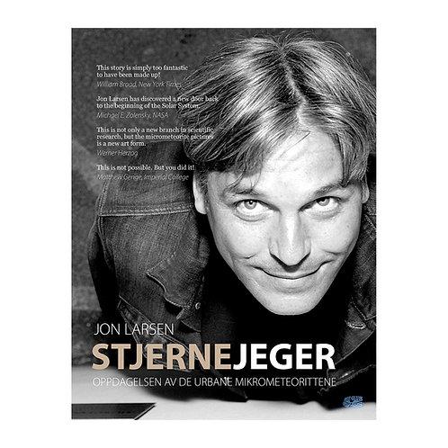 STJERNEJEGER – Jon Larsen