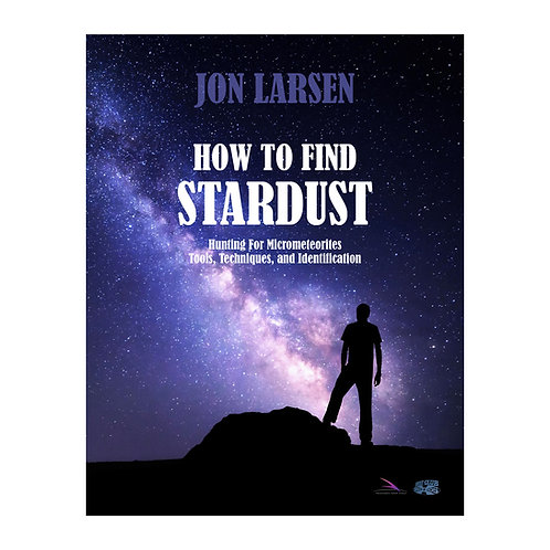 How to find Stardust