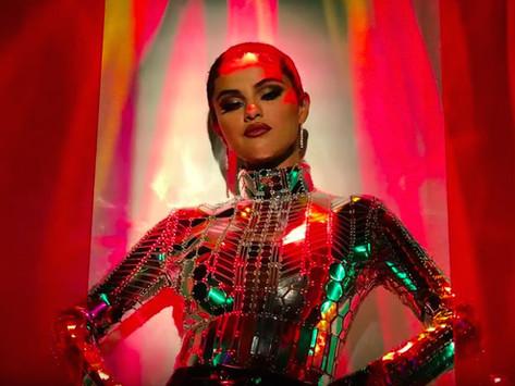 5 Reasons Why Selena Gomez is #SelfEsteemGoals