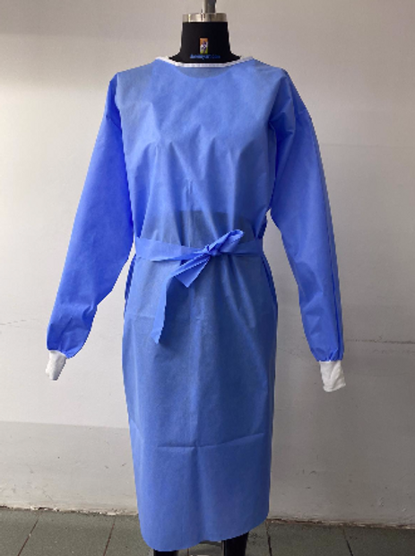 Surgical Gown SMS