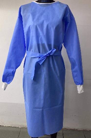 Surgical Gown ss - 10000 pcs