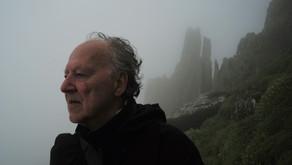 O Werner Herzog στη Στέγη Ιδρύματος Ωνάση