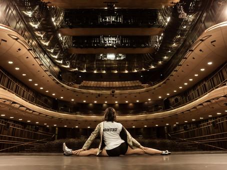 6ο Φεστιβάλ νέων Χορογράφων στη Στέγη Ιδρύματος Ωνάση