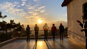 Onassis AiR 2019-2020 στη Στέγη του Ιδρύματος Ωνάση
