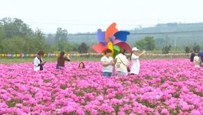Ένας επίγειος παράδεισος στην Κίνα